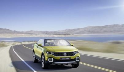 Volkswagen T-Cross Breeze 11