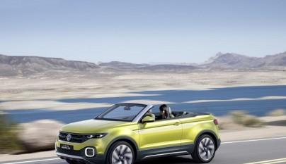 Volkswagen T-Cross Breeze 12