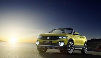 Volkswagen T-Cross Breeze 14