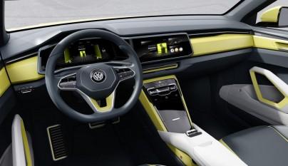 Volkswagen T-Cross Breeze 16