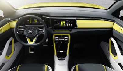 Volkswagen T-Cross Breeze 4