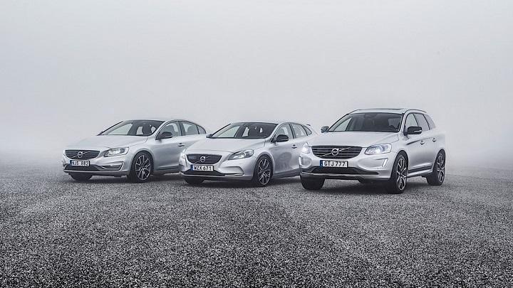 Volvo Polestar 2016 19
