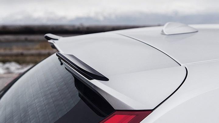 Volvo Polestar 2016 28