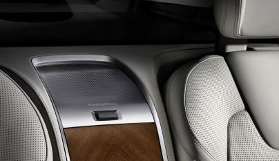 Volvo XC90 Excellence 10