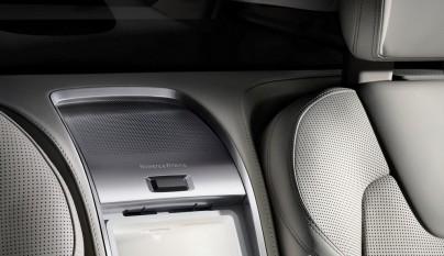 Volvo XC90 Excellence 11