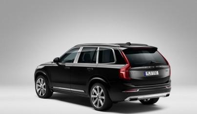 Volvo XC90 Excellence 2