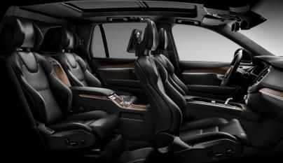 Volvo XC90 Excellence 5