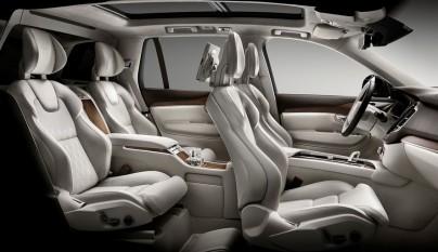 Volvo XC90 Excellence 6
