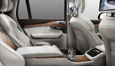 Volvo XC90 Excellence 7