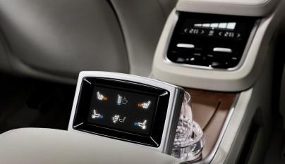 Volvo XC90 Excellence 9