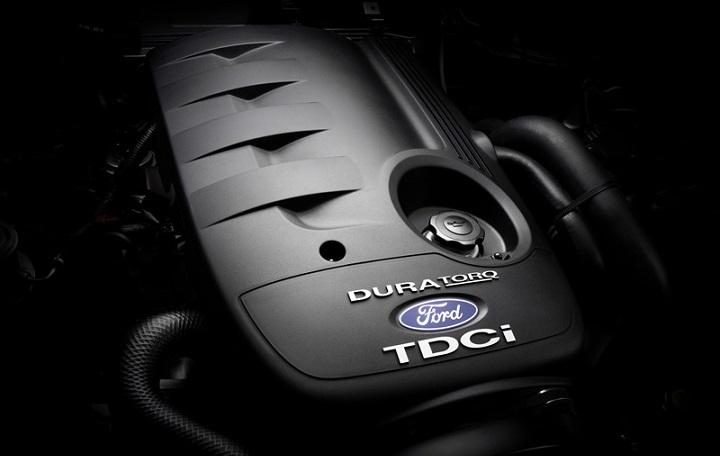 motor tdci 2500 centimetros cubicos