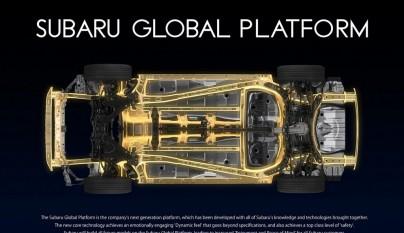 plataforma global subaru SGP_2