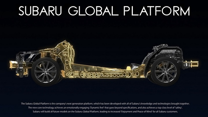 plataforma global subaru SGP_3