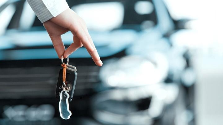 vendiendo el coche