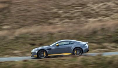 Aston Martin V12 Vantage S 2017 17