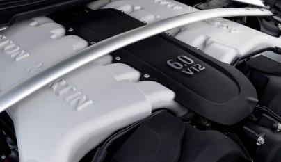 Aston Martin V12 Vantage S 2017 24
