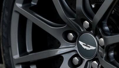 Aston Martin V12 Vantage S 2017 29