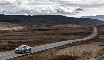 Aston Martin V12 Vantage S 2017 31