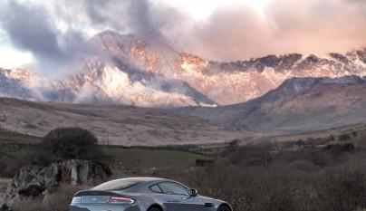 Aston Martin V12 Vantage S 2017 32