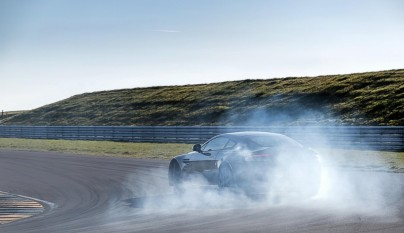 Aston Martin V12 Vantage S 2017 5