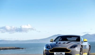 Aston Martin V12 Vantage S 2017 6