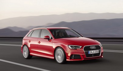 Audi A3 2016 3