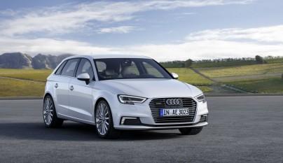 Audi A3 2016 4