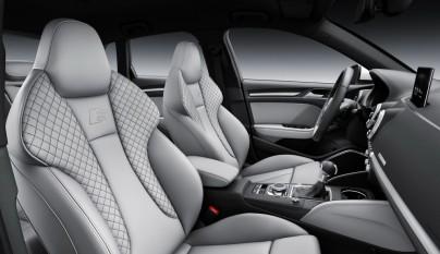 Audi A3 2016 5