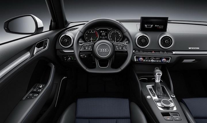Audi A3 2016 6