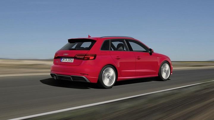 Audi A3 2016 8