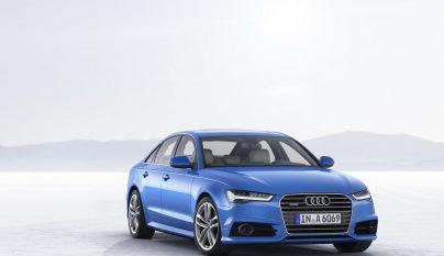Audi A6 2017 1