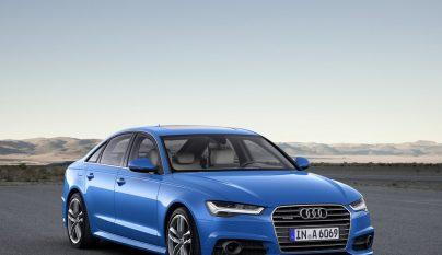 Audi A6 2017 10