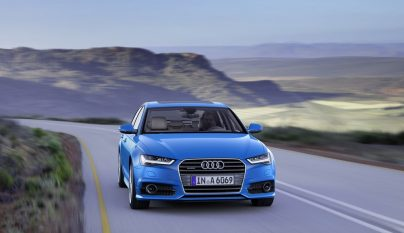 Audi A6 2017 11