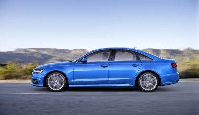 Audi A6 2017 13