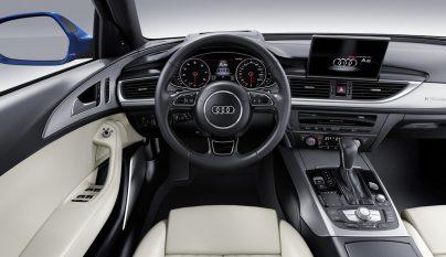 Audi A6 2017 16