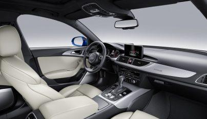 Audi A6 2017 17
