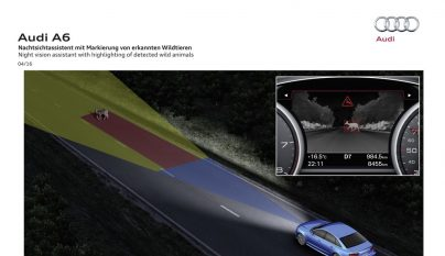 Audi A6 2017 29