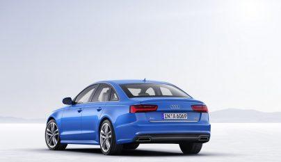 Audi A6 2017 5