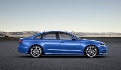 Audi A6 2017 8