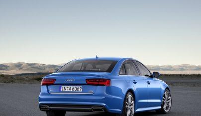 Audi A6 2017 9