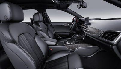 Audi A6 Avant 2017 17