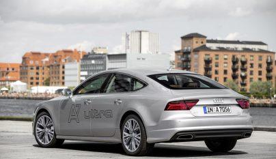 Audi A7 Sportback 2017 1