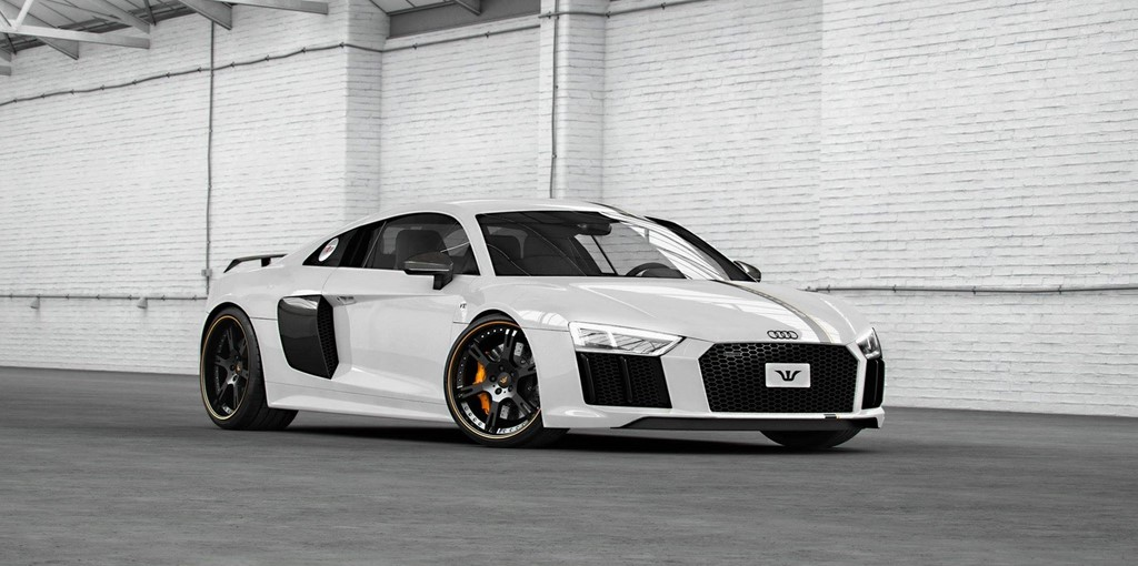 Audi R8 Wheelsandmore 1