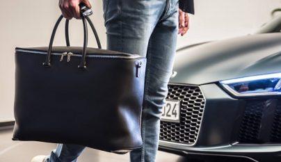 Audi R8 equipaje 8