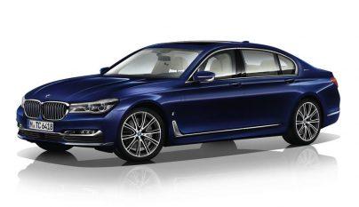 BMW Serie 7 edicion especial centenario 6