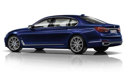 BMW Serie 7 edicion especial centenario 7