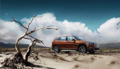 BMW X1 Long Wheelbase 2