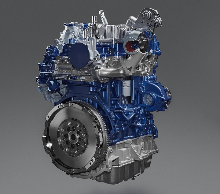 EcoBlue de Ford