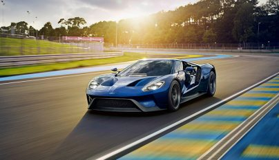 Ford GT 2016 1
