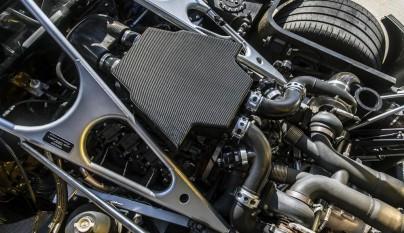 Hennessey Venom GT Spyder Record Guinness 14
